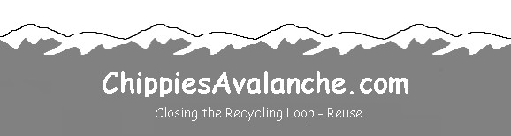 Chippies Avalanche Company Logo